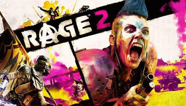Rage 2 Xbox one und PS4