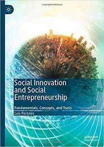 30% Rabatt auf alle Palgrave E-Books, Bücher und Zeitschriften, z.B. Social Innovation and Social Entrepreneurship