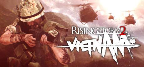 Free Week: Rising Storm 2: Vietnam (Steam)