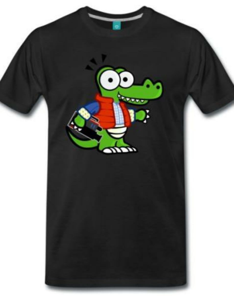 [Damen&Herren] Tshirt selber entwerfen (rund,V-Neck) **UPDATE**