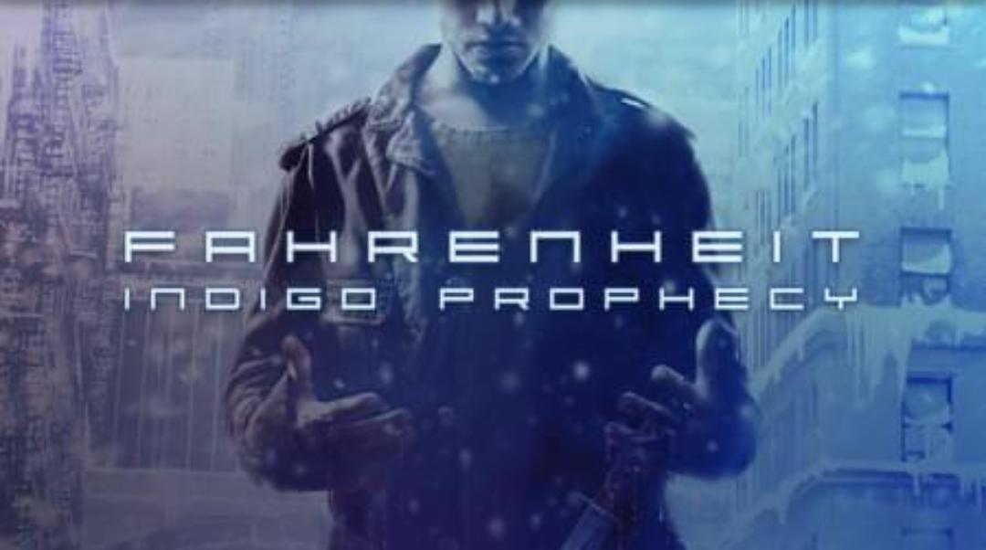 [GOG] Fahrenheit (INDIGO PROPHECY) 2005
