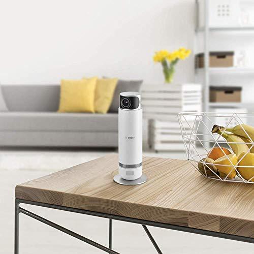 [AMAZON PRIME] Bosch Smart Home 360° Innenkamera 2. Generation