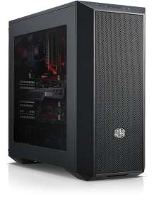 PC Enrager - Ryzen 5 3600, RTX 2070 OC (8Go), RAM 16Go (3000Mhz), SSD 512Go, CoolerMaster 600W + 2 PC Spiele (kiebel.de)