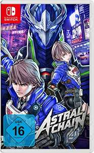 Astral Chain [Amazon]