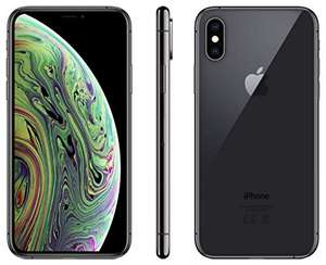 Amazon.de (Vorbestellung) iPhone XS 256 GB space grey