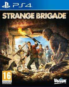 Strange Brigade (PS4 & Xbox One) für je 11,27€ (Base.com)
