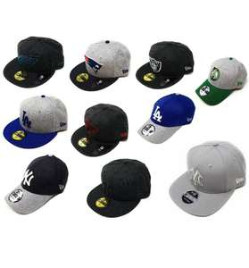 Cappy New Era Cap 9FORTY FORTY9 THIRTY9 9FIFTY 39THIRTY 59FIFTY 9TWENTY NFL MLB NBA