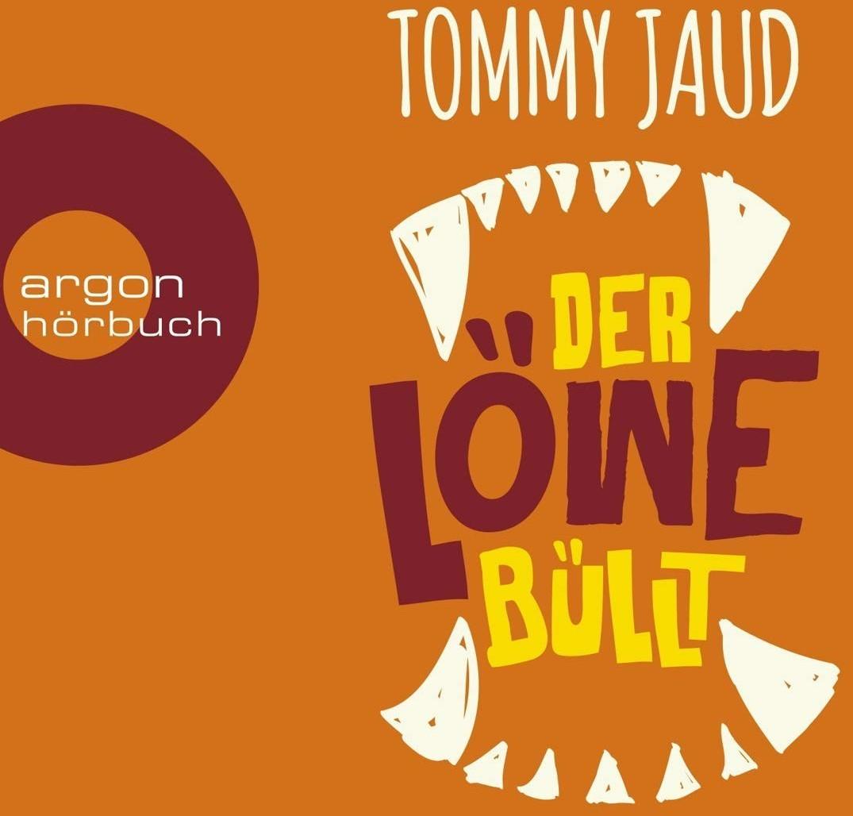 20% auf Hörbücher und Musik bei bol.de (mit Ausnahmen): z.B. Tommy Jaud - Der Löwe büllt (5 CDs) | Harry Potter Gesamtausgabe (MP3) - 49,59€