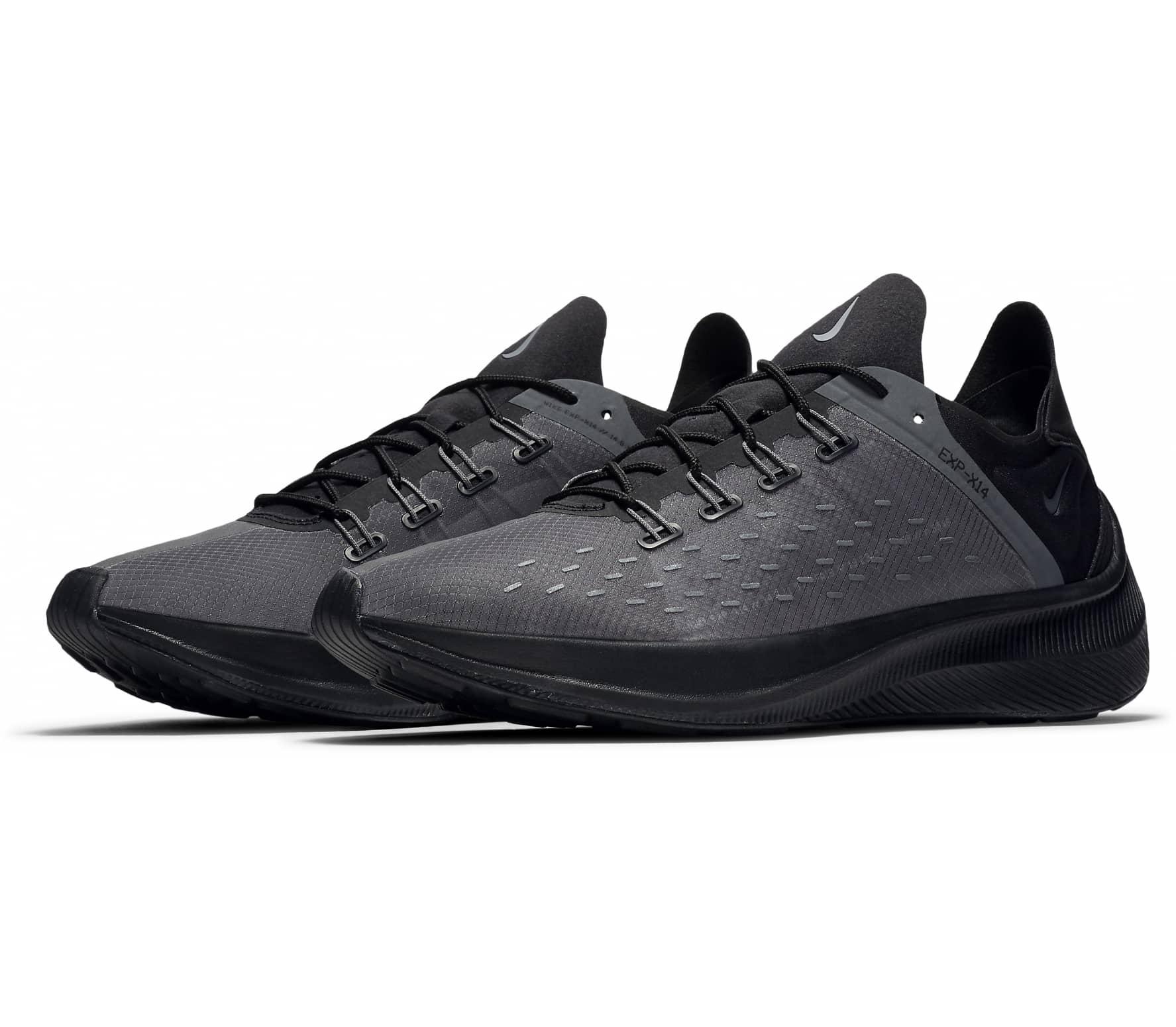 Nike EXP-X14 (schwarz) zum Bestpreis / andere Farben ab 57,90€