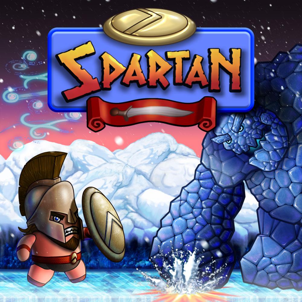 Spartan (Switch) für 0,99€ (eShop)