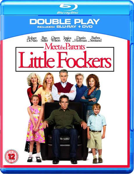 (UK) Meine Frau, unsere Kinder und ich [Blu-Ray + DVD] für 5,53€ @ Zavvi
