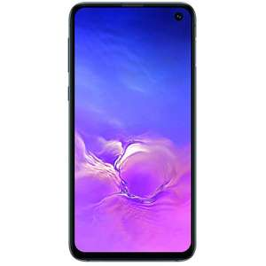 Samsung Galaxy S10e G970F 128GB 6GB RAM LTE/4G WLAN Android Smartphone Handy WOW