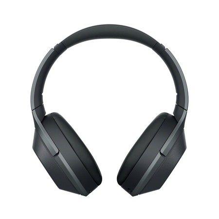 Sony WH-1000XM2B schwarz Bügelkopfhörer (Kabellos) [Expert]