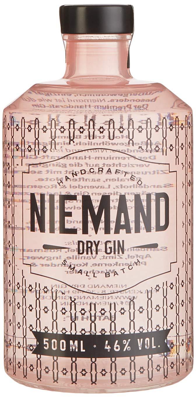 Niemand Dry Gin (0,5l 46%) 26,74€ / Kyrö Koskue Barrel Aged (0,5l 42,6%) 35,40€ und viele Weitere bei [Rakuten] mittels Masterpass-Gutschein