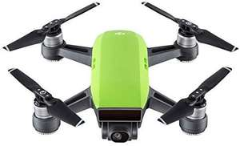 DJI Spark - Mini-Drohne [Amazon]