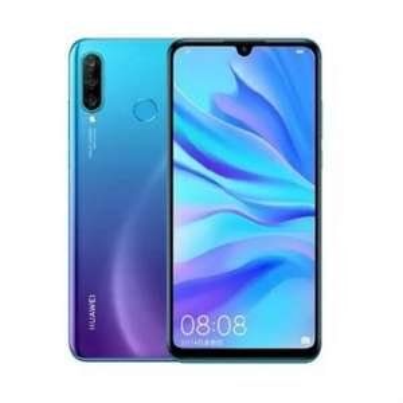 Huawei P30 lite - Peacock Blue (6GB RAM / 128GB Speicher, 6,15 Zoll, Android 9.0)