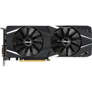 [REICHELT]  ASUS Dual GeForce RTX 2060 Advanced - 6GB