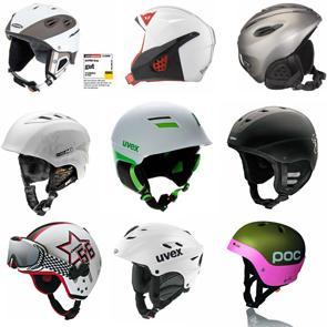 Ski- und Snowboardhelme von Carrera, Giro, Uvex, Black Canyon ab 19,95€ - bis 75% reduziert MARKENHELME