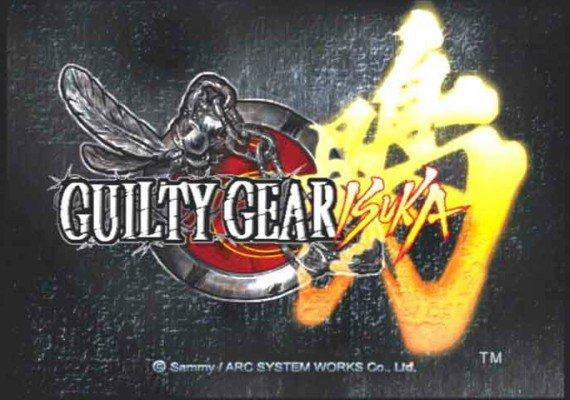 Guilty Gear Isuka für 1 Cent (Steam-Key, Englisch)