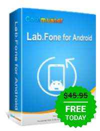 Giveaway of the day — Coolmuster Lab.Fone for Android 5.0.94 Die repräsentativste Datenrettungssoftware für Android.