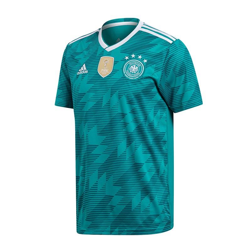 adidas DFB Deutschland Auswärtstrikot WM 2018 für Kinder & kleine Erwachsene (Gr. 152 - 176)