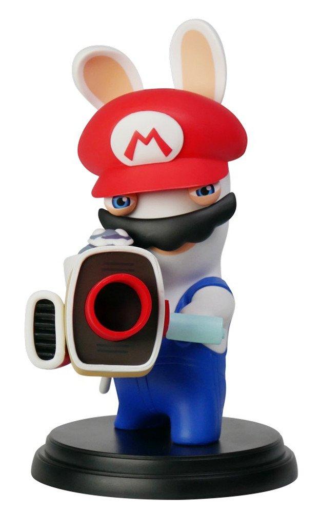 Mario & Rabbids Kingdom Battle - Mario Figur (16,5 cm) für 7,39€ (Amazon Prime)