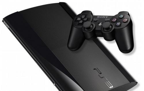 PlayStation 3 Super Slim 12 GB ab morgen
