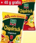 funny-frisch Chipsfrisch Ungarisch 1,99€ / 250g+40g=290g Tüte @penny