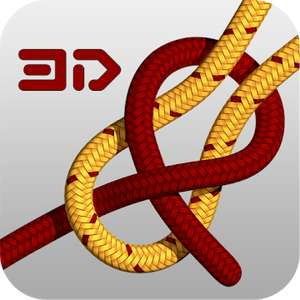 [Android & iOS] Knoten 3D (Knots 3D)