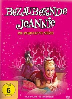 Bezaubernde Jeannie - Die komplette Serie (20 DVDs) für 26,97€ (Amazon Prime)
