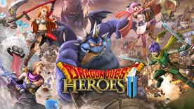 DRAGON QUEST HEROES™ II  @greenmangaming