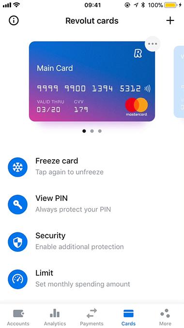 Revolut - 15€ geschenkt + eine kostenlose Mastercard Karte für Neukunden