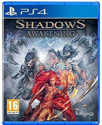 Shadows: Awakening (PS4 & Xbox One) für je 13,99€ (Base.com)