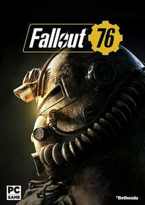 Fallout 76 PC Key für 13,79€ // Region: Europe Middle East and Africa