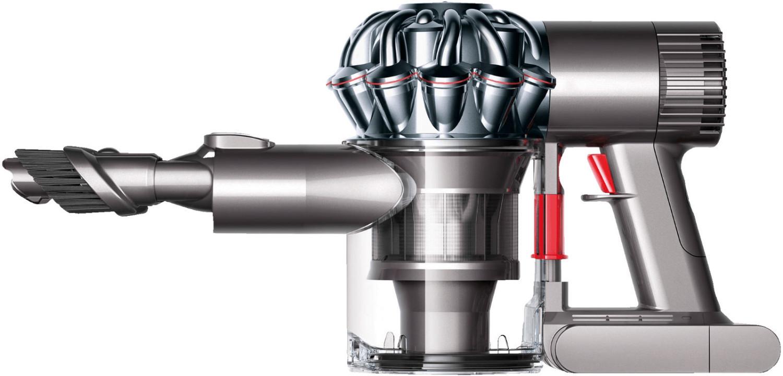 Dyson V6 Trigger beutel- und kabelloser Staubsauger inklusive Kombi- & Fugendüse