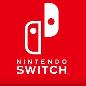 Nintendo Switch eShop Summer Sale Angebote
