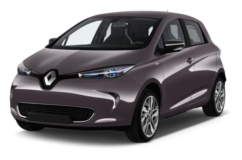 Vehiculum Renault ZOE 99€ Leasing ( nur für Berliner Gewerbe )