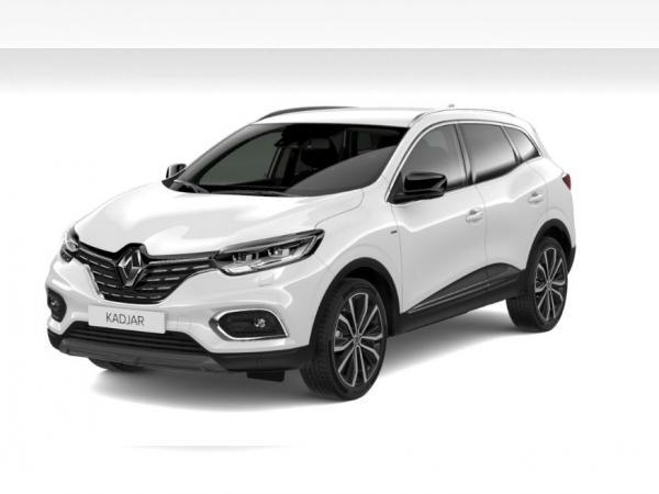 Renault Kadjar TCe 140 ab eff. 105,73€ mtl. netto inkl. Überführung (nur Gewerbe), 12 Mon., 10.000 km