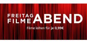 [Amazon] Über 500 Filme für je € 0,99 leihen (nur mit Prime)