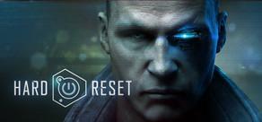 [Steam] Hard Reset mit kostenlosem Exile DLC für 3,15€ @GMG (PC-Download)