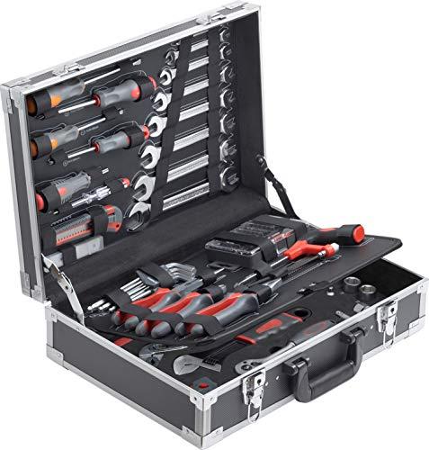 Connex Werkzeugkoffer 116-teilig -  COX566116