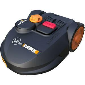 WORX Landroid SB700 WR110MI.1 Mähroboter mit App-steuerbar bis zu 700 m² für 538,47€ inkl. Versandkosten [Saturn ebay]