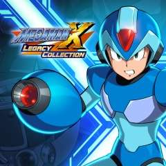 Mega Man X Legacy Collection & Mega Man X Legacy Collection 2 (PS4) für je 11,99€ (PSN Store)