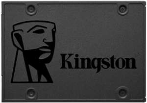 Kingston A400 SSD 480GB [REICHELT]