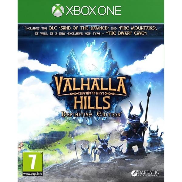 Valhalla Hills - Definitive Edition (Xbox One) für 9,77€ (Base.com)