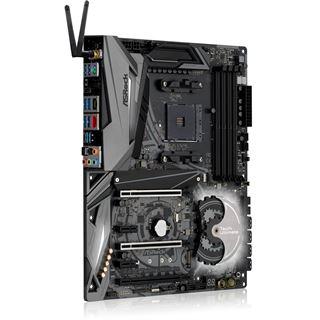 ASRock X470 Taichi Ultimate AMD So.AM4 Dual Channel DDR4 ATX Retail