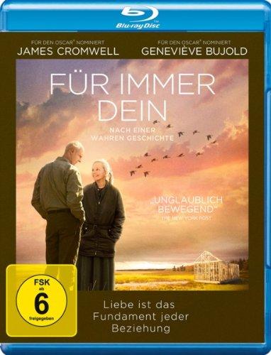 Still Mine - Für immer dein [Blu-ray] für 3,99€ [Amazon Prime, Saturn & Media Markt Filialabholung]