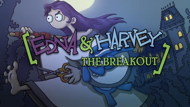 Edna & Harvey: Edna bricht aus [GOG]