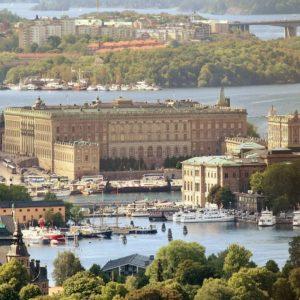 Hin- und Rückflug von Düsseldorf Weeze nach Stockholm-Skavsta für 20€ (August)