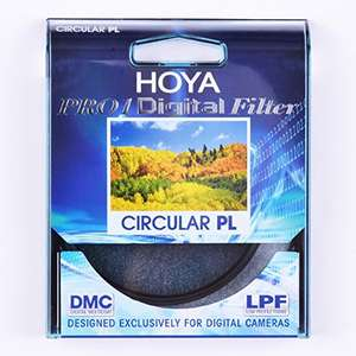 (Blitzangebot) Hoya Pro1 - Polfilter (67mm - andere Ebenfalls!)